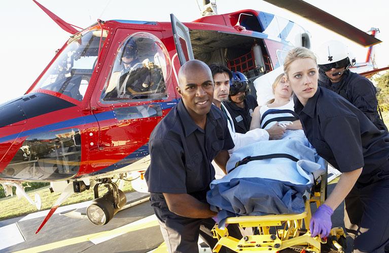 Air Ambulance Charters