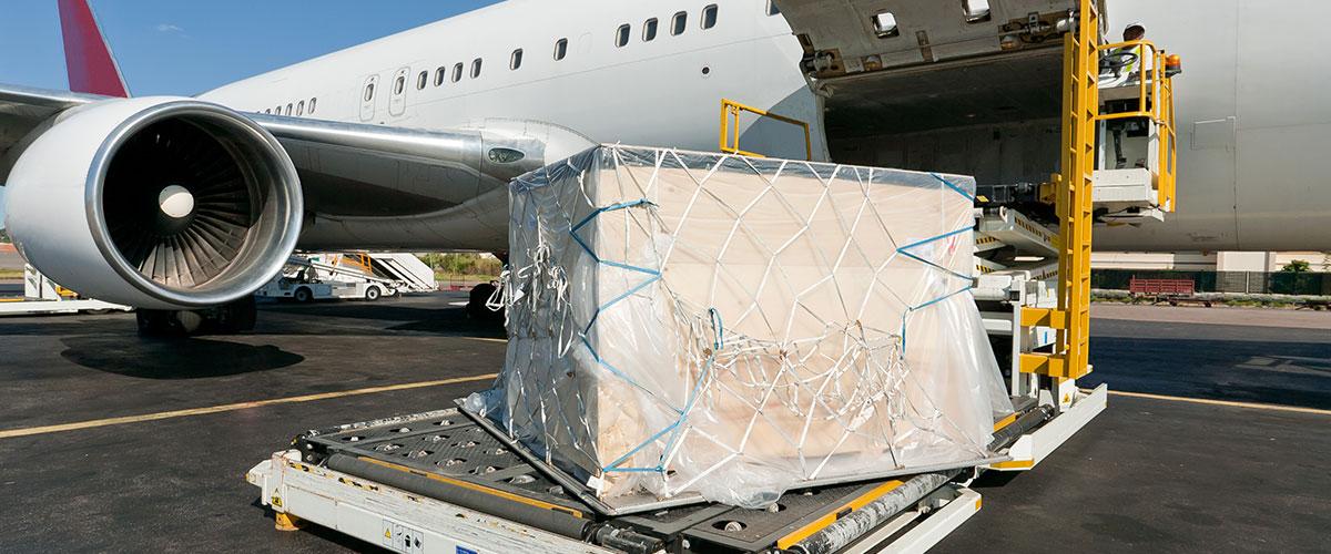 Heavy and Outsized Cargo