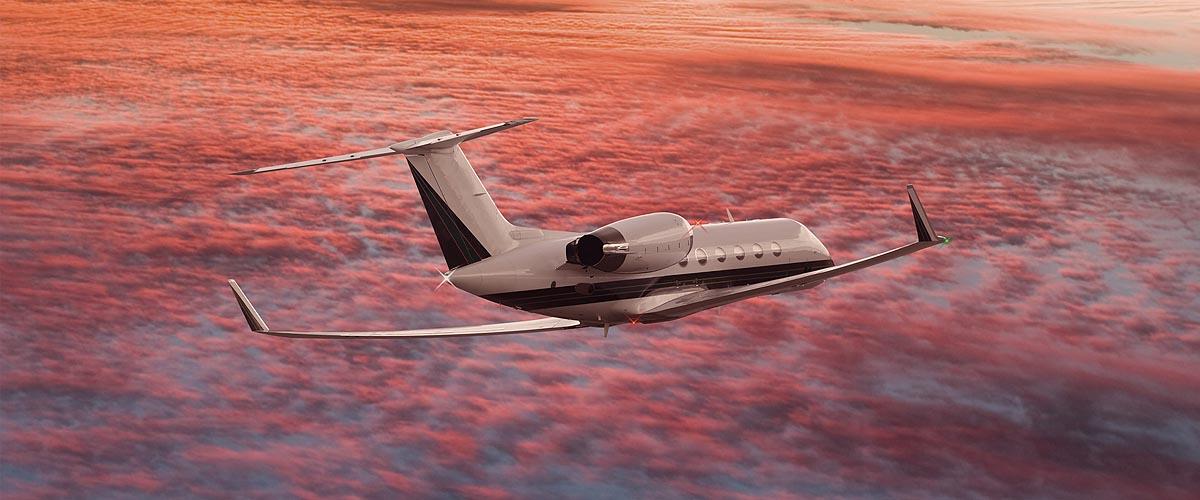 Air Charter Concierge Services