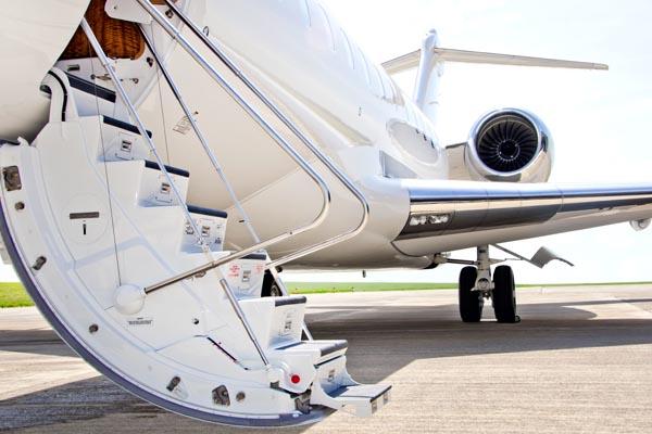 Air Taxi Charter