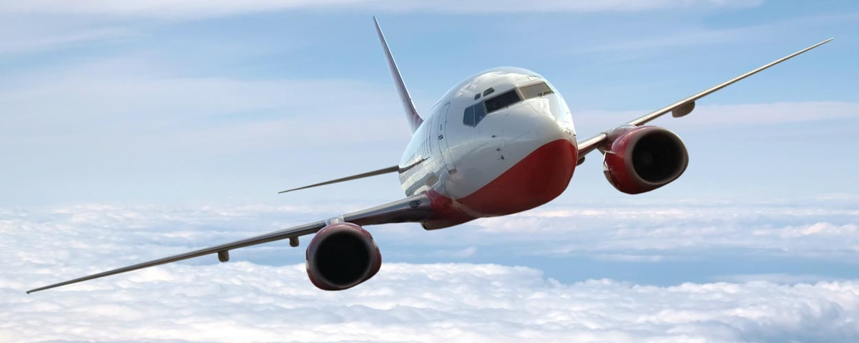 Airline Charter Solutions