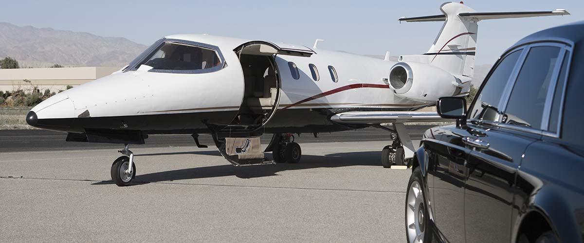 Block Rate Air Charters