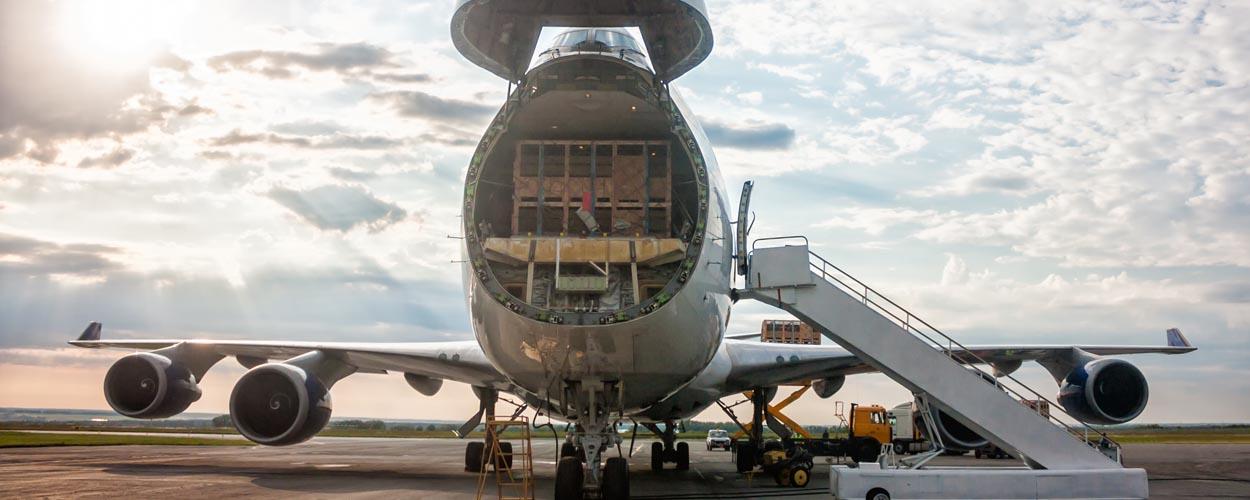 Urgent Cargo Charter