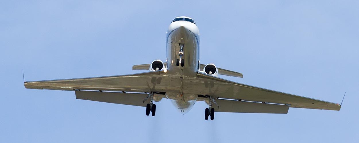 Aircharter Partner Network
