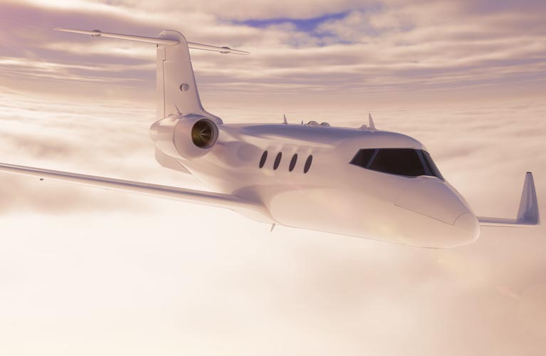 Corporate Air Charters
