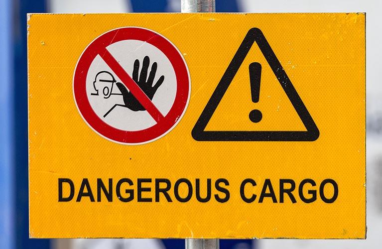 Hazardous Cargo Charter
