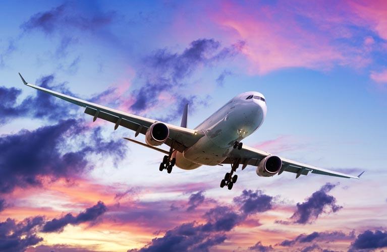 Entertainment Air Charter
