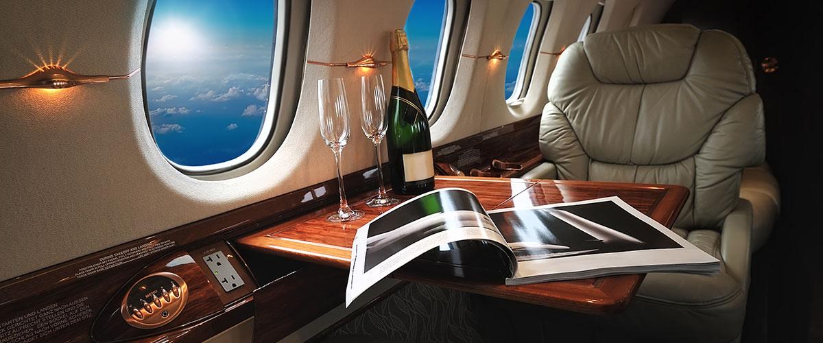 Executive Jet Charters