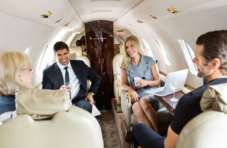 Additional Air Charter Services