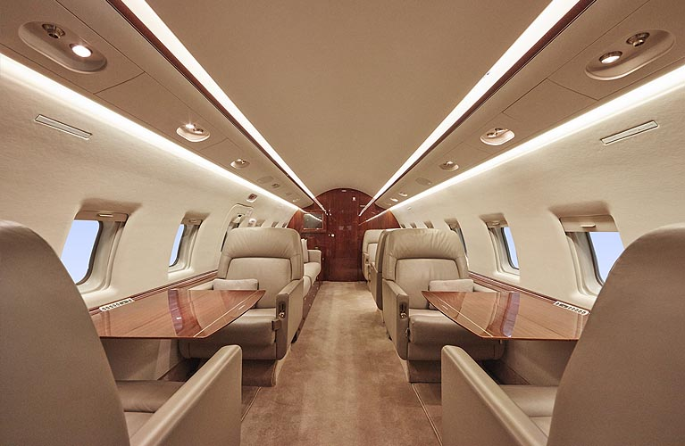 Executive Jets - Government Air Charters