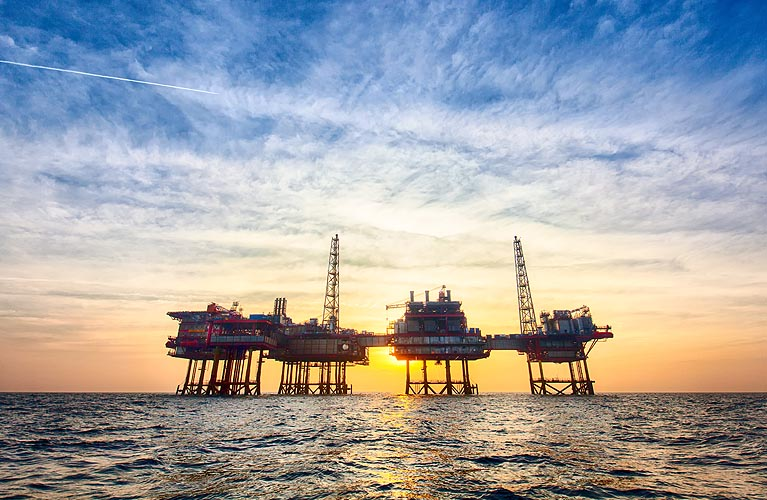 Oil and Gas Air Charters