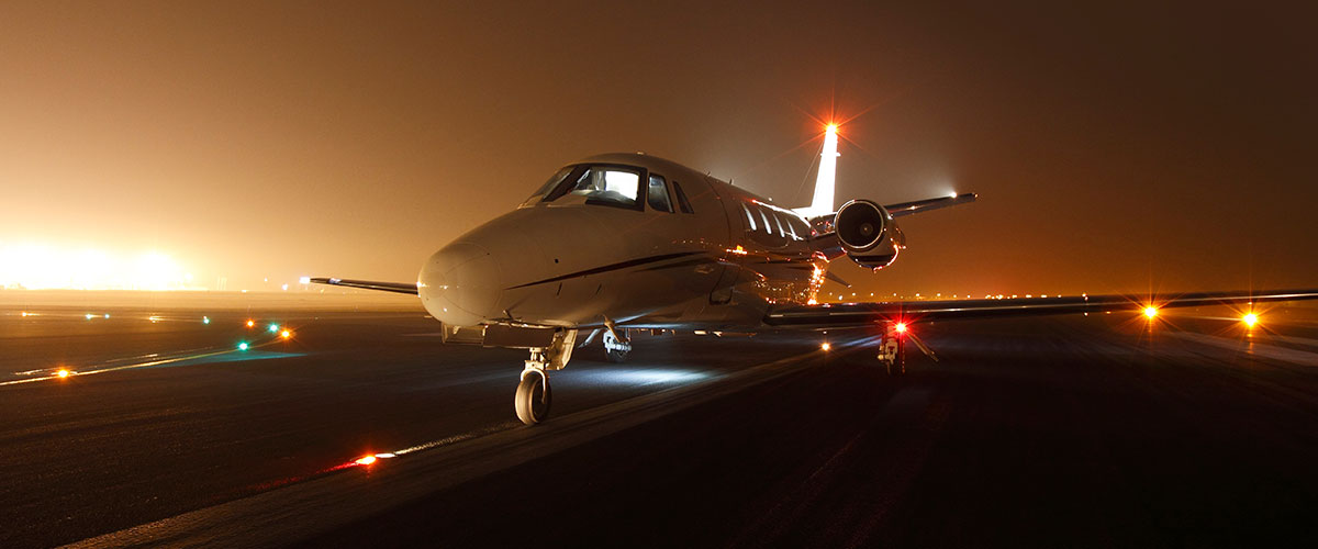 Executive Air Charters