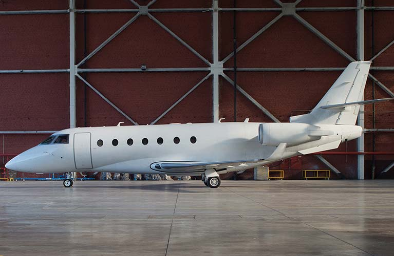 Private Jet Rentals