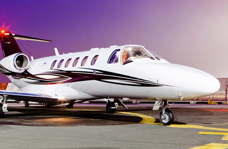 Private Aircraft Purchasing