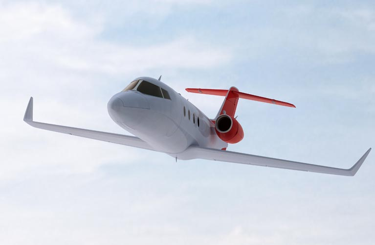 Specialized Air Charter