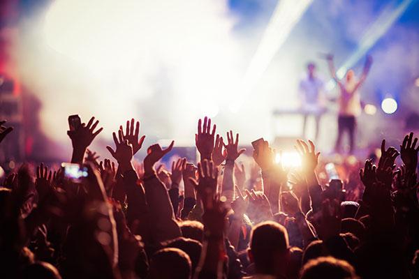Entertainment Tour Charters