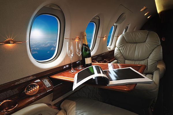 VIP Air Charters