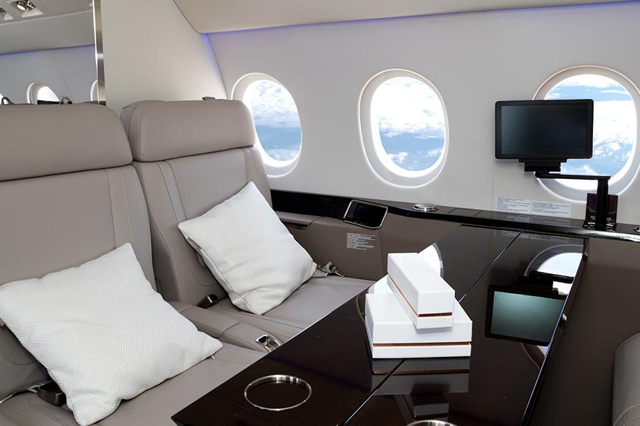 Jet Charters On-Demand