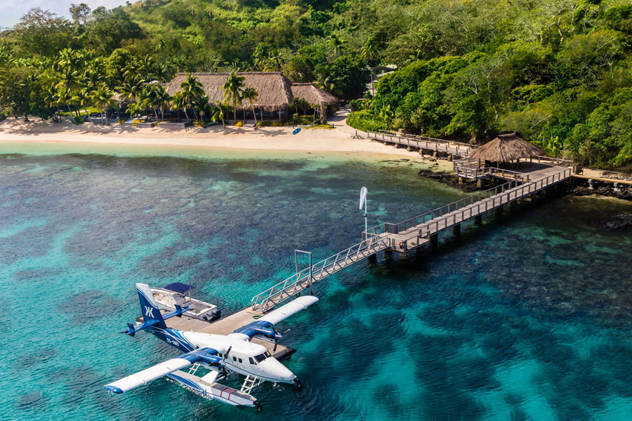 Kokomo Private Island Resort, Fiji