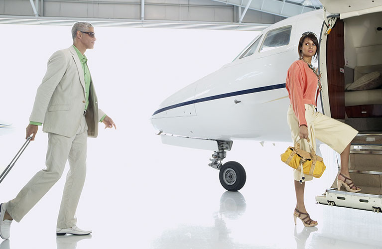 Private Air Charters