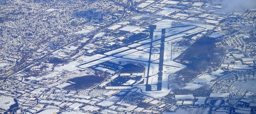Teterboro Airport - KTEB - New Jersey