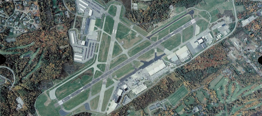 Westchester County Airport - KHPN – White Plains, New York