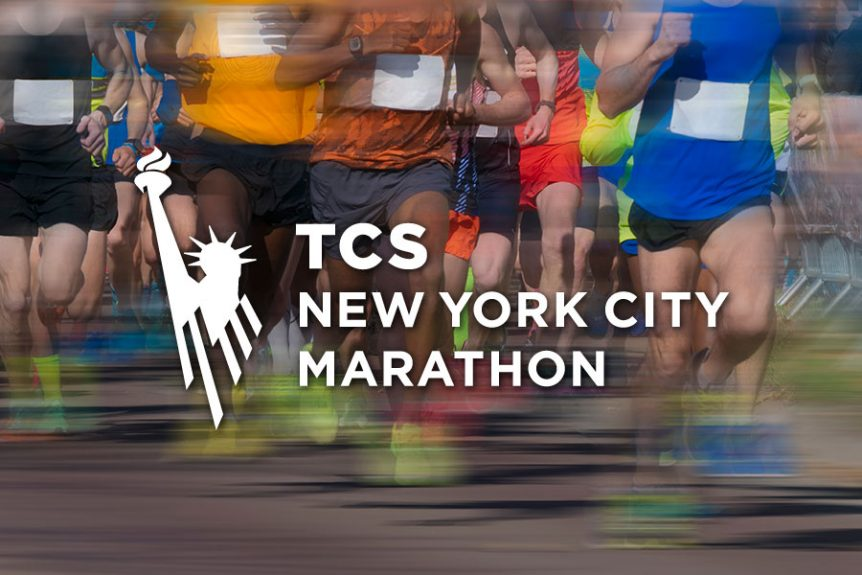 2018 New York City Marathon Jet Charters