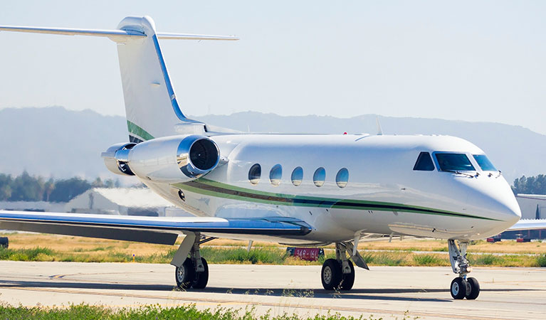 Flex Air Charters is the first name in private jet charters.