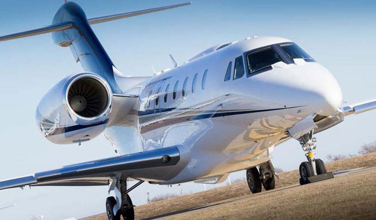 Cessna Citation X Elite