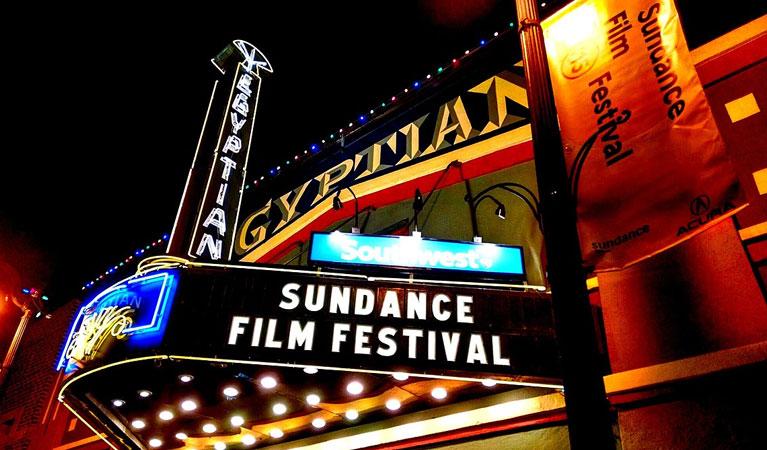 2019 Sundance Film Festival Jet Charters