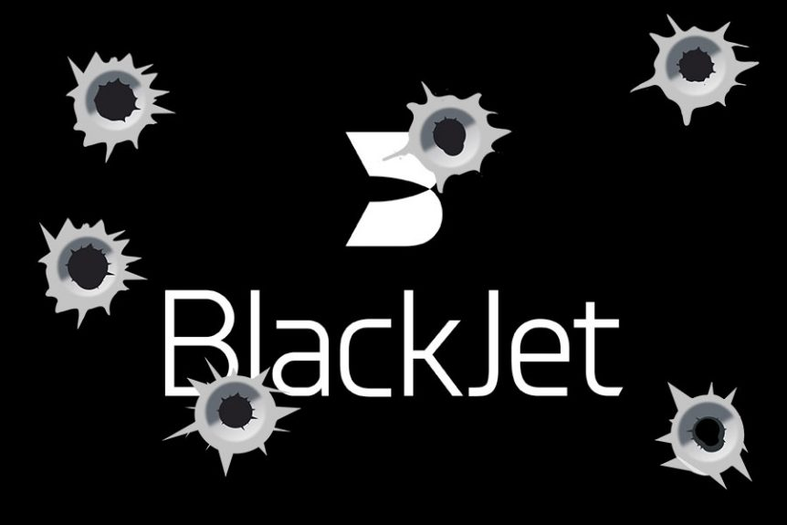 Why BlackJet Failed