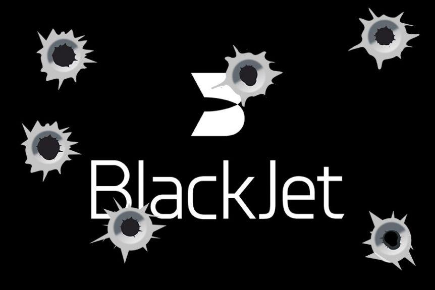 Why BlackJet Failed