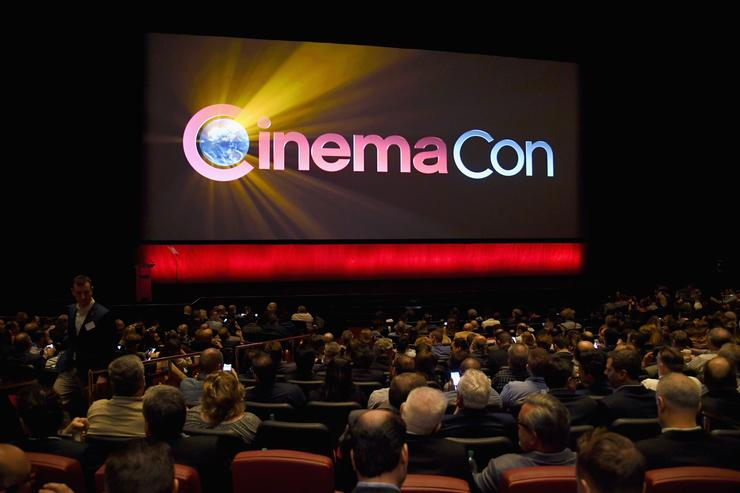 2019 CinemaCon Jet Charter Arranged by Flex Air Charters