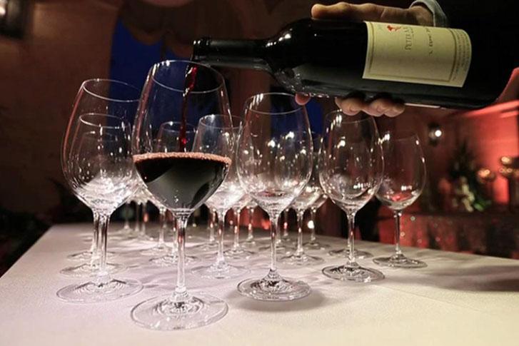 2019 Naples Winter Wine Festival