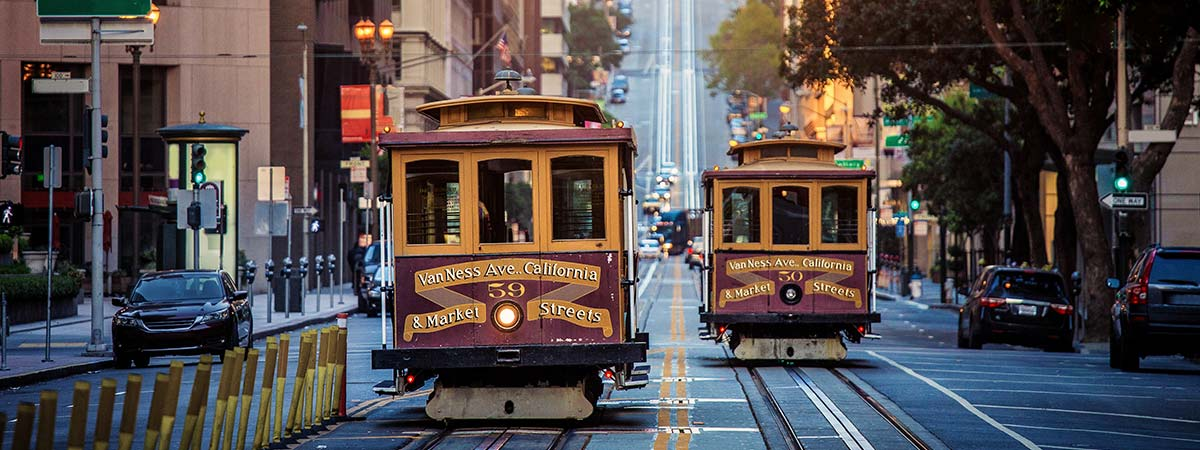 San Francisco Jet Charters