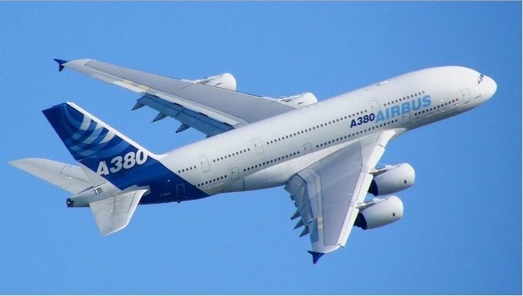 Airbus 380 - $350 Million