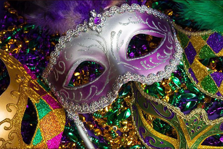 Arrive at Mardi Gras 2019 in Style with Flex Air Charters