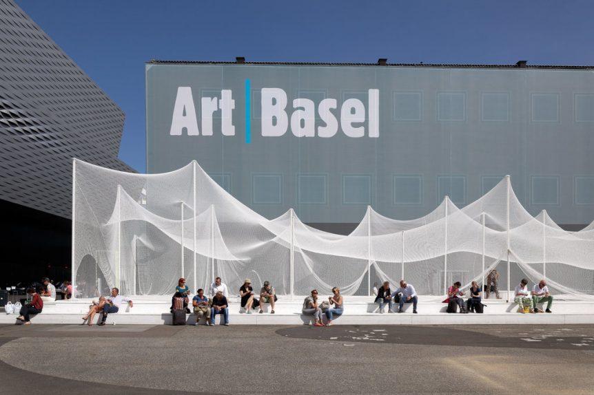 2018 Art Basel Jet Charter