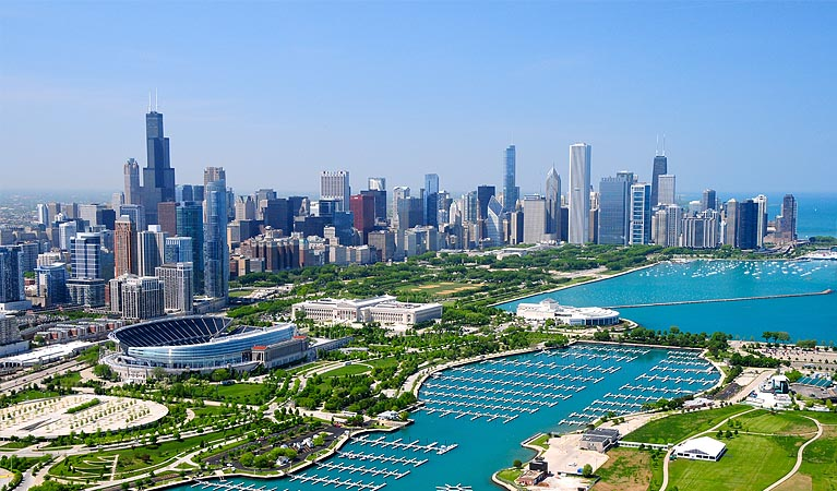 Chicago Jet Charters