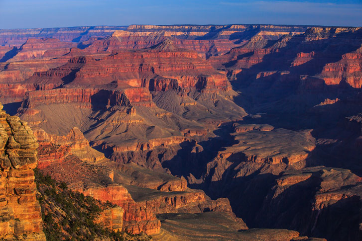 Grand Canyon Jet Charters