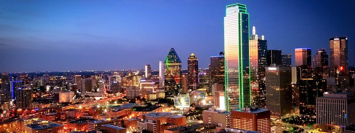 Dallas Jet Charters