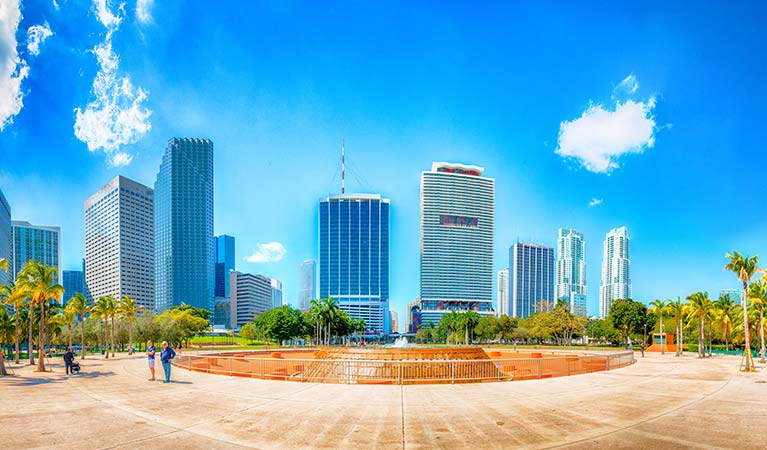 Miami Jet Charters