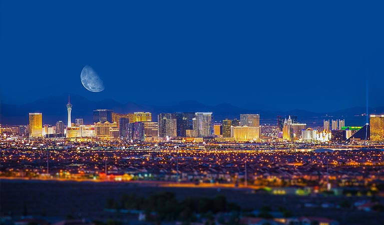 Las Vegas Jet Charters