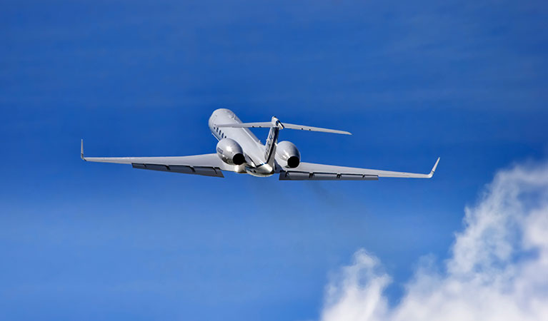 What to Expect on a Private Jet Charter