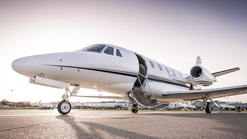 The World's Top Private Jets Available for Purchase
