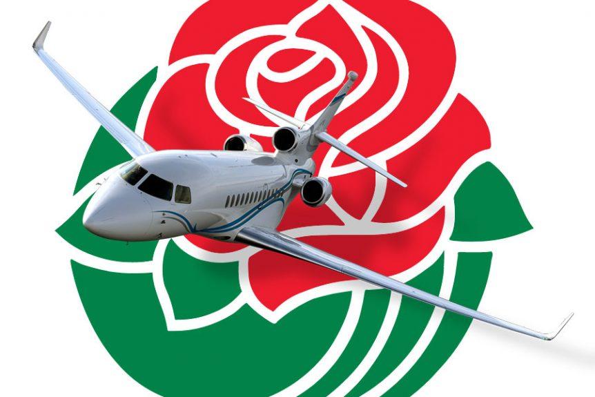 2019 Rose Bowl Jet Charters