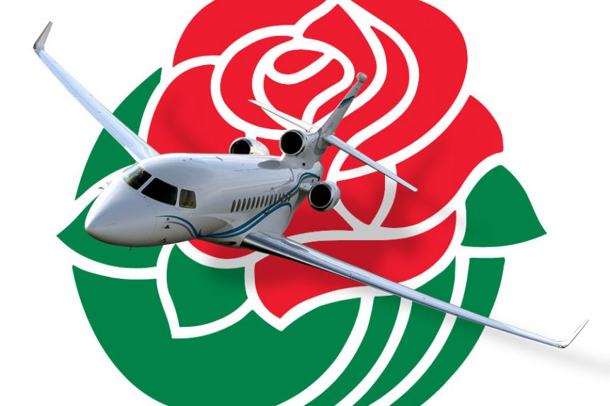 2019 Rose Bowl Jet Charters