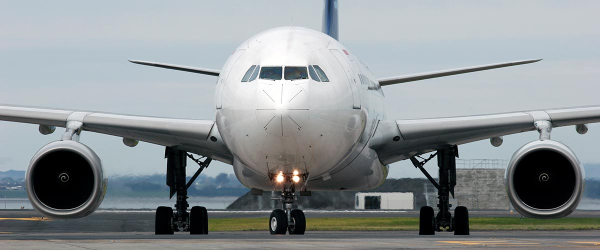 Airbus A330 ACMI Leasing Options with Flex Air Charters