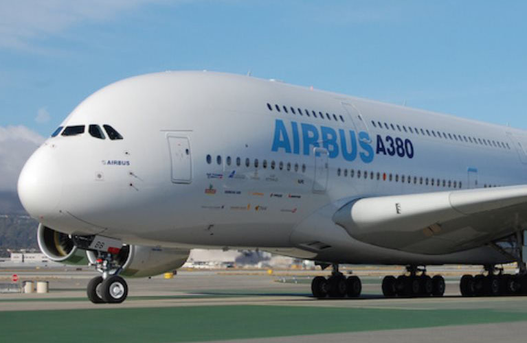 Airbus A380 Leasing Options - Aircraft Leasing Programs