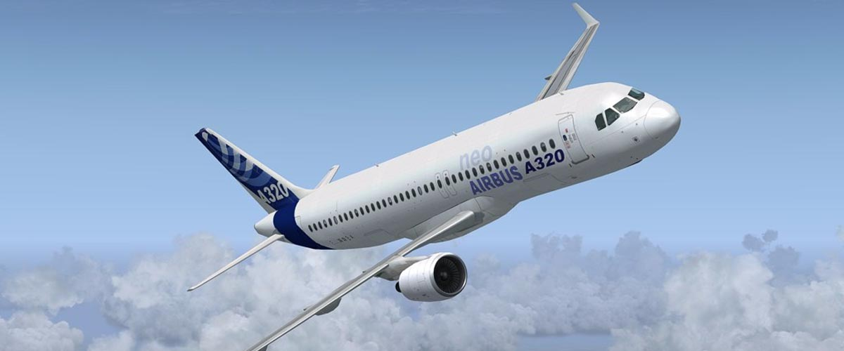 Airbus A320 Leasing Options - Aircraft Leasing Programs